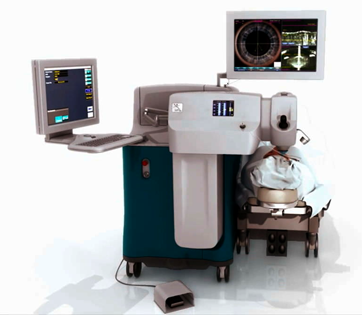 LenSx Laser for Cataract Surgery